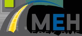Firma przewozowa MEH